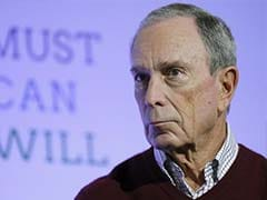 Michael Bloomberg Says He Won't Run For US President
