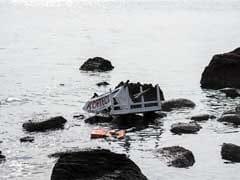 ग्रीस जा रहे प्रवासियों की नाव तुर्की तट के पास डूबी, कम से कम 37 की मौत