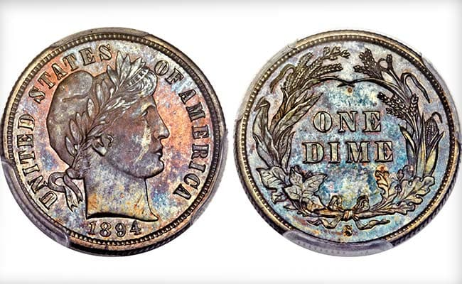 Rare Coin Worth More Than a Million up for Auction in US