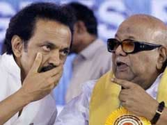 Won't Talk Presidential Election At DMK Patriarch M Karunanidhi's Birthday Party: MK Stalin