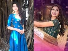 No Competition With Mahira Khan, Insists Pakistani Actress Mawra Hocane
