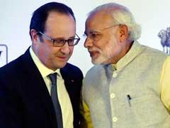 Rafale Deal: Full Statement By Dassault Aviation After Hollande Stunner