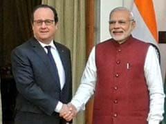 राफेल डील पर फ्रांस के पूर्व राष्ट्रपति का बड़ा खुलासा- रिलांयस के नाम का प्रस्ताव भारत सरकार ने दिया था