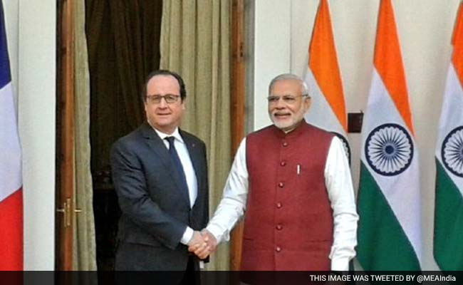 Congress, BJP Trade Attacks After France's Statement On Rafale Deal