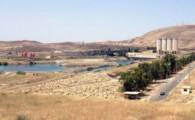 In Iraq, Neglect Threatens To Do What Islamic State Didn't: Breach A Dam