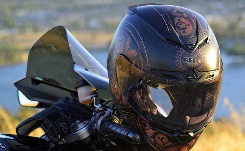 Motorcycle Helmets Equipped With Airbag Could Provide Six-Fold Protection: Study