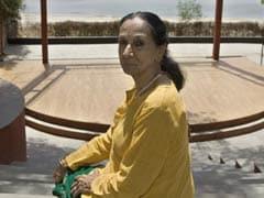 अहमदाबाद : पद्मभूषण से सम्मानित प्रसिद्ध नृत्यांगना मृणालिनी साराभाई का निधन