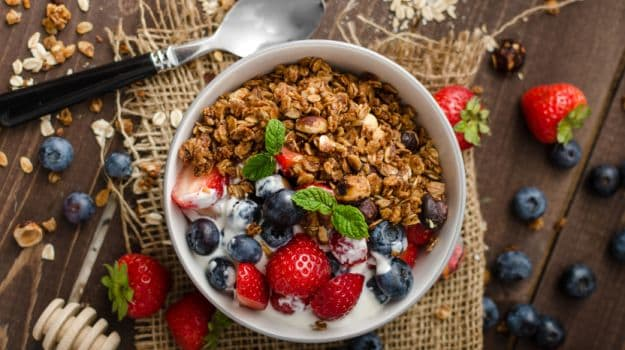 Muesli Recipes: The Healthy Way to Start Your Day