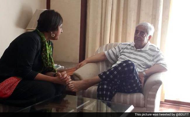 कश्मीर में शांति की 'तलाश' के लिए समर्पित रहे मुफ्ती मोहम्मद सईद