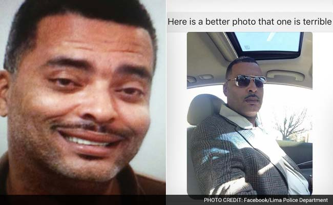 Unhappy With 'Terrible' Mugshot, Wanted Man Sends Police a Selfie