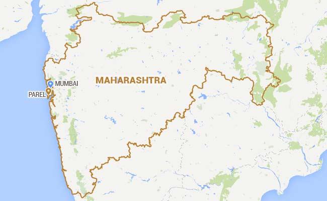 मुंबई : परेल के महात्मा गांधी अस्पताल में लगी आग