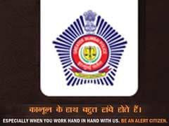 #HoshMeinAao: Mumbai Police Gets Smart On Twitter