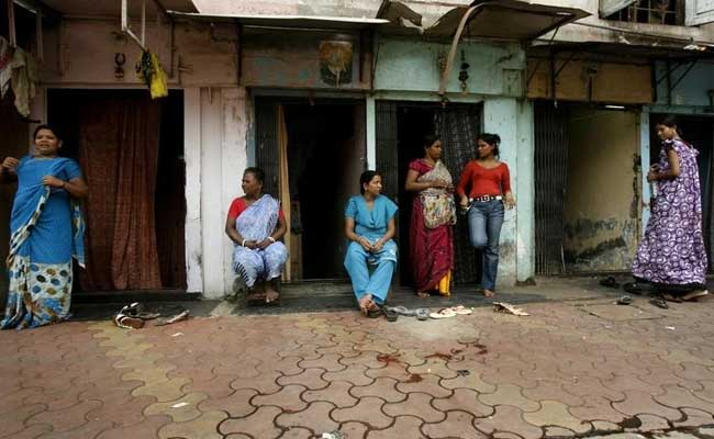 Address commercial in mumbai ngos sex worker working