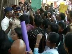 Student Protests Build, Politicians Refuse To Stay Away: 10 Developments