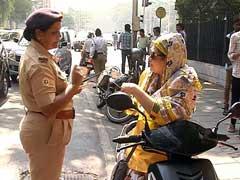 महाराष्ट्र में अब ट्रैफिक नियम तोड़ने वालों की खैर नहीं, लाइसेंस हो जाएगा सस्पेंड