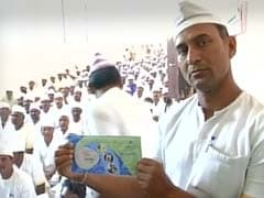 In A First, ATM Cards For Prisoners At Nagpur Central Jail