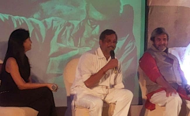 नाना पाटेकर की 'नटसम्राट' हुई सुपर हिट, मुंबई में मना जश्न