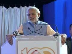 Yoga Now Global Heritage: PM Modi