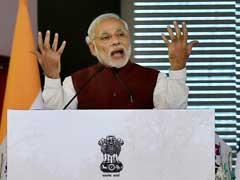 PM Modi To Attend IMF Regional Conference On Asia In Delhi