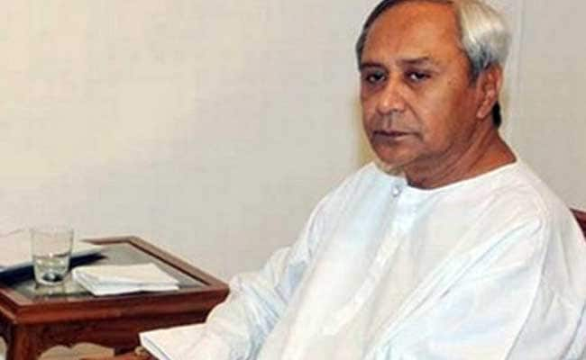 Disqualify Naveen Patnaik As Lawmaker: BJP Tells Election Commission