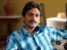 The Only Award Nawazuddin Siddiqui Won For <I>Gangs of Wasseypur</i>