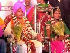 Police Jobs As Wedding Gift For Former Maoists Who Surrendered For Love