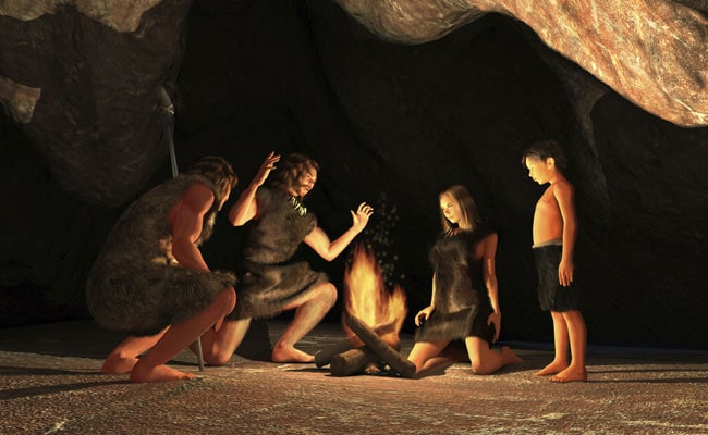 Ancient Fossils Provide Earliest Genetic Evidence Of Neanderthals