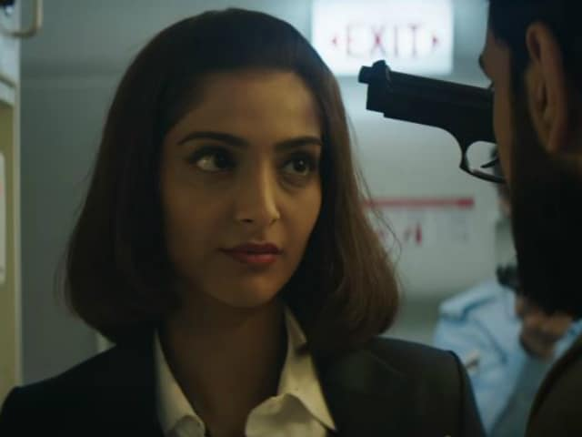 Pilot's Daughter Pens an Emotional Letter to Neerja Makers