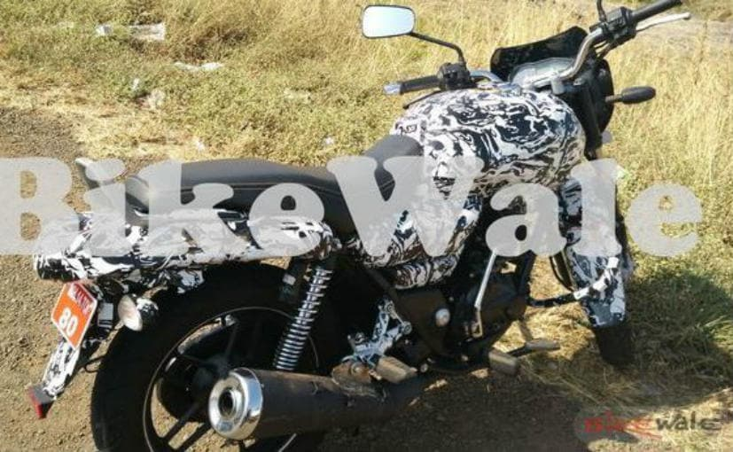 new car launches of bajajBajaj to Launch New Motorcycle on Feb 1  NDTV CarAndBike