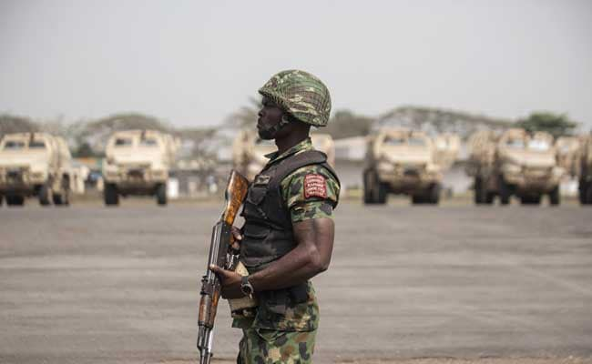 Nigeria gunmen kidnap two U.S. and two Canadian citizens