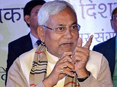 Nitish Kumar Attacks Centre For 'Ignoring' Bihar In Smart City List