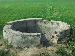 Raped And Shot Teen Was Thrown Into Well On His Farm