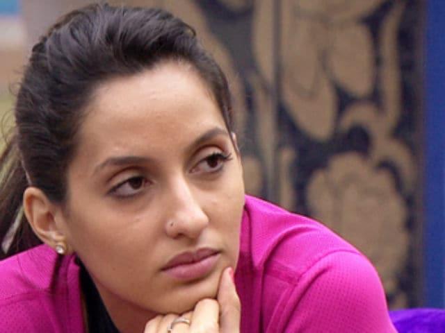 Bigg Boss 9: Nora Fatehi Eliminated, Says 'Prince Narula Will Win'