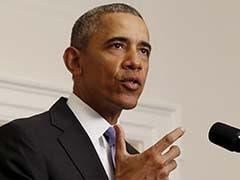 परमाणु बम बनाने के ईरान के हर रास्ते को बंद कर दिया गया है : बराक ओबामा