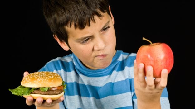 Childhood Obesity Has Reached Alarming Rates Globally, Reveals New WHO Report