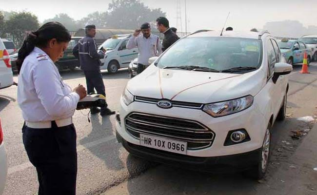 Drivers Licence And Registration Soft Copies To Be Valid Soon