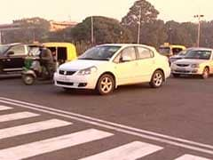 Hidden Cameras For 'Real Challenge' Of Delhi's Odd-Even Formula