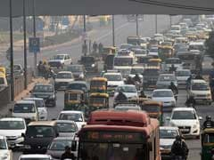 Litigation Claims Odd-Even Scheme In Delhi Misdirected
