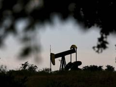 US Crude Prices Stabilise After Jumping from 2003 Lows