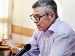 Anantnag Bypoll: Omar Abdullah Alleges Use Of Official Machinery