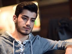 Gay Syrian Refugee's Hope Of New Life Tested By Dutch Camps
