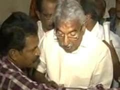 'Why Do I Need Lie-Detector Test?' Asks Oommen Chandy