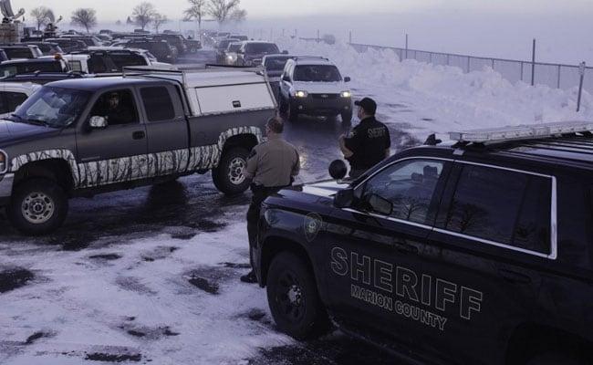 Shots Fired, 1 Killed In Arrest Of Oregon Militants