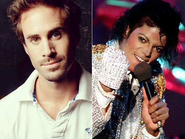 This White Actor Will Play Michael Jackson in Road Trip Movie