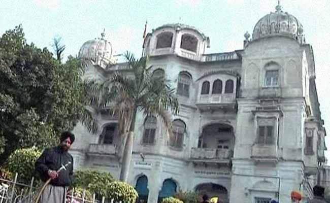 In Gurmeet Ram Rahim Pardon Row, Sikh Body Dismisses Panj Pyare