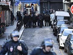 Paris Police Station Attacker Had No Link To Islamist Network: Germany