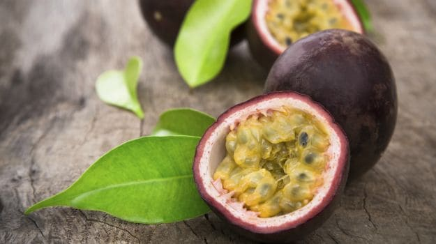 5 Surprising Benefits of Passion Fruit