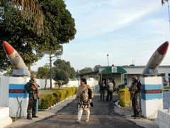 Pathankot Attack: National Investigation Agency Recovers Wireless Set