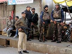 Pathankot Attack Is A 'Direct Attack By Pakistan On Indian Soil': Sukhbir Badal