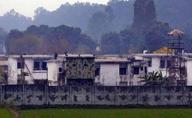 पठानकोट हमला :  एनआईए ने दरगाह के संरक्षक को तलब किया